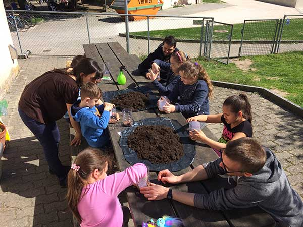 Atelier Jardins suspendus