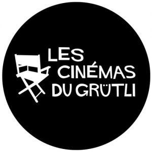 Logo Cinemas du Grutli