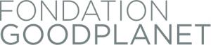 Logo fondation Good Planète