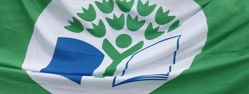 Drapeau vert EcoSchools