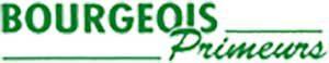 Logo Bourgeois Primeur