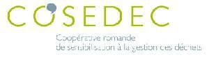 Logo COSEDEC