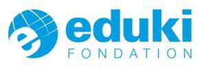 Logo Fondation Eduki