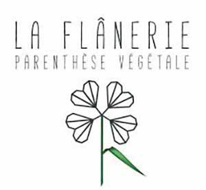 Logo La Flanerie