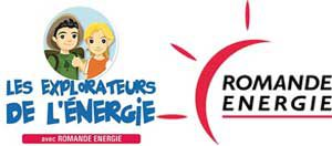 Logo Romande et Explorateurs