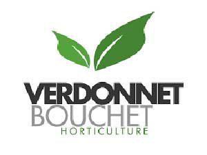 Logo Verdonnet Bouchet Horticulture