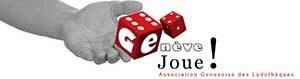 Logo Association des Ludothèques Genevoises
