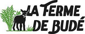 Logo Ferme de Budé