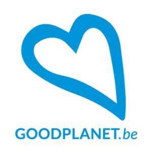 Logo GoodPlanet Belgique