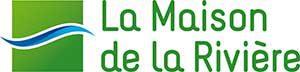 Logo de la Maison de la Rivière