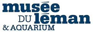 Logo Musée du Léman et aquarium
