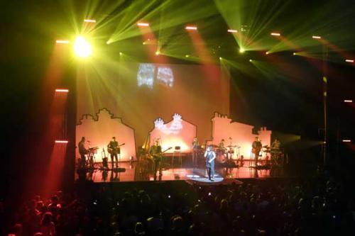 Concert Zaz 2016