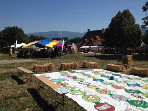 Festival Chouette Nature 2015