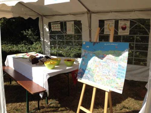 Festival Chouette Nature 2016
